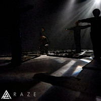 Raze - The Rest Is Silence