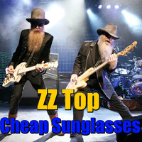 ZZ Top - Cheap Sunglasses