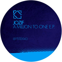 Jozif - A Million To One EP