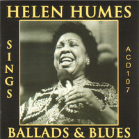 Helen Humes - Helen Humes Sings Ballads and Blues