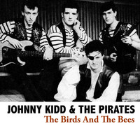 Johnny Kidd & The Pirates - The Birds And The Bees