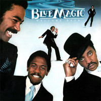 Blue Magic - Welcome Back