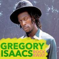 Gregory Isaacs - Rock Away