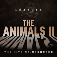 Animals - Legends - Animals