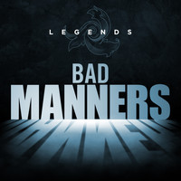 Bad Manners - Legends - Bad Manners