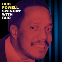 Bud Powell Trio - Swingin' With Bud