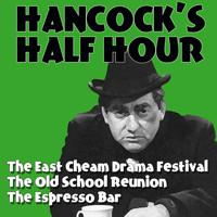Tony Hancock, Kenneth Williams, Hattie Jacques, Bill Kerr and Sid James - Hancock's Half Hour Volume 5
