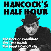 Tony Hancock, Kenneth Williams, Hattie Jacques, Bill Kerr and Sid James - Hancock's Half Hour Volume 10