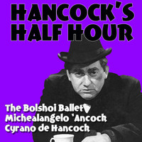Tony Hancock, Kenneth Williams, Hattie Jacques, Bill Kerr and Sid James - Hancock's Half Hour Volume 2