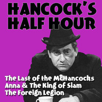 Tony Hancock, James Robertson-Justice, Kenneth Williams, Hattie Jacques, Bill Kerr and Sid James - Hancock's Half Hour Volume 7