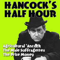 Tony Hancock, Kenneth Williams, Hattie Jacques, Bill Kerr and Sid James - Hancock's Half Hour Volume 9