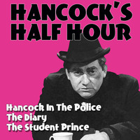 Tony Hancock, Kenneth Williams, Hattie Jacques, Bill Kerr and Sid James - Hancock's Half Hour Volume 8