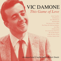 Vic Damone - This Game Of Love