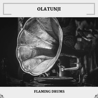 Olatunji - Flaming Drums