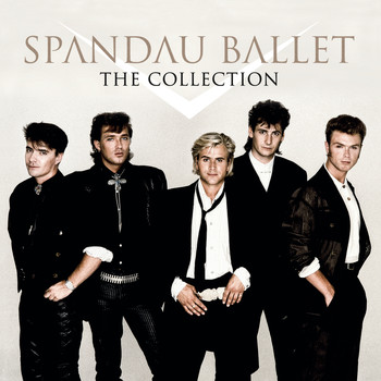 Spandau Ballet - The Collection