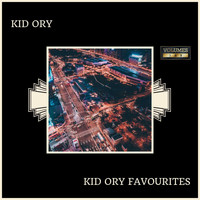Kid Ory - Kid Ory Favourites (Volumes 1 & 2)