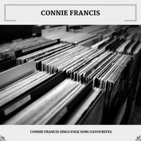 Connie Francis - Connie Francis Sings Folk Song Favourites