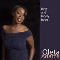 Oleta Adams - Long and Lonely Hours