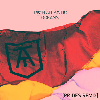 Twin Atlantic - Oceans (Prides Remix)
