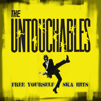 The Untouchables - Free Yourself - Ska Hits