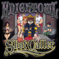 Mr. Knightowl - Shot Caller (Explicit)