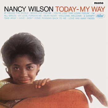 Nancy Wilson - Today My Way (Expanded Edition)
