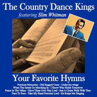 The Country Dance Kings - Your Favorite Hymns