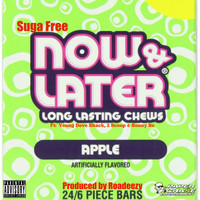 Suga Free - Now & Later (feat. Young Dove Shack, 2 Scoop & Sonny Bo) - Single