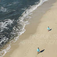 Fine Points - Astral Season
