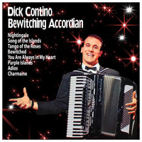 Dick Contino - Bewitching Accordian
