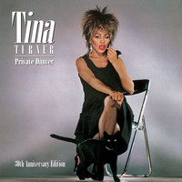 Tina Turner - Private Dancer (30th Anniversary Issue)
