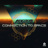 Avengers - Connection To Space