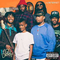 The Internet - Ego Death (Explicit)