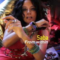 Saba - From Within - Single