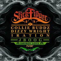 Collie Buddz - Smokin' Love (Remix) [feat. Collie Buddz, Dizzy Wright, Iration & J Boog]