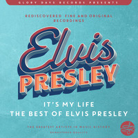Elvis Presley - It´s My Life