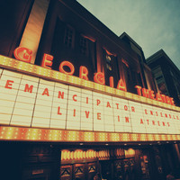 Emancipator - Live in Athens