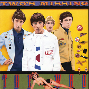 The Who - Two's Missing