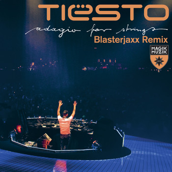 Tiësto - Adagio for Strings
