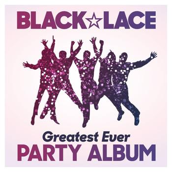 miranda-black-lace-greatest-ever-party-album-porn-naked