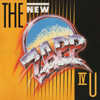 Zapp - The New Zapp IV U (Deluxe Edition)
