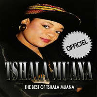 Tshala Muana - The Best of Tshala Muana, Officiel