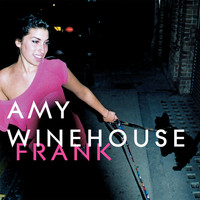 Amy Winehouse - Frank (Explicit)