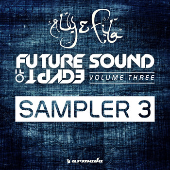 Various Artists - Future Sound Of Egypt, Vol. 3 - Sampler 3