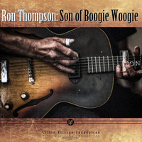 Ron Thompson - Son of Boogie Woogie