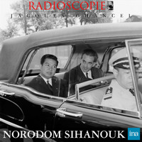 Jacques Chancel - Radioscopie: Norodom Sihanouk