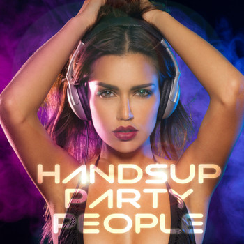 Various Artists - Handsup Party People