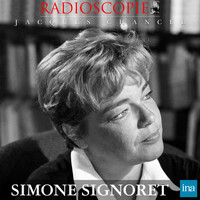 Jacques Chancel - Radioscopie: Simone Signoret