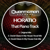 Horatio - That Piano Track