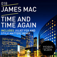 James Mac - Time and Time Again